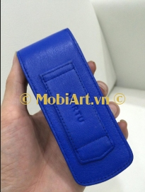 Bao Da Vertu Ascent Ti Blue