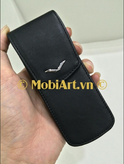 Bao Da Vertu Ascent Ti Black